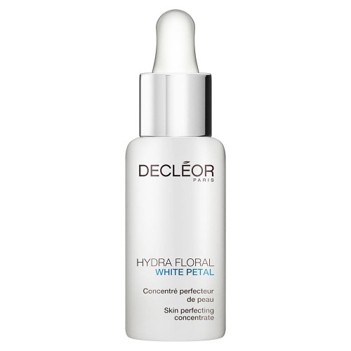 Decleor Hydra Floral White Petal Skin Perfecting Concentrate 30ml
