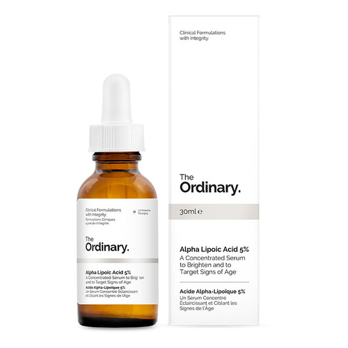 The Ordinary Alpha Lipoic Acid 5% 30ml