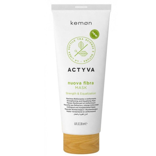 Actyva Nuova Fibra Mask 200ml