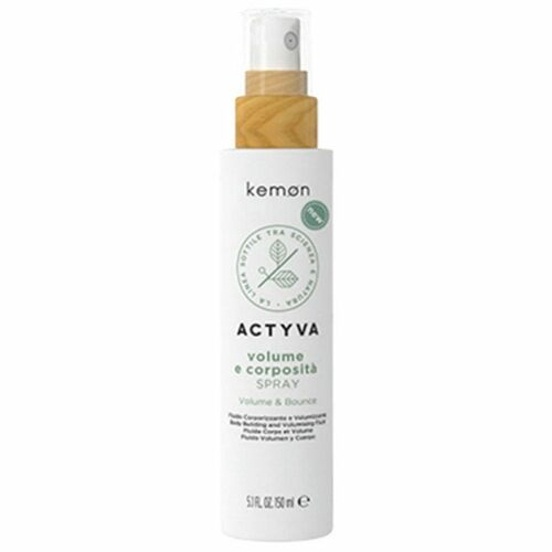 Actyva Volume Corposita Spray 150ml