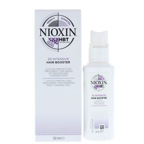 Nioxin -  Intensive Hair Booster - 50ml