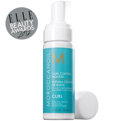 Moroccanoil - Curl Control Mousse 150ml