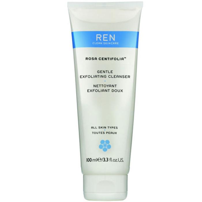 REN - Gentle Exfoliating Cleanser 100ml