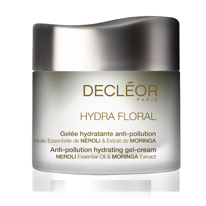 Decleor - Hydra Floral Hydrating Gel Cream 50ml