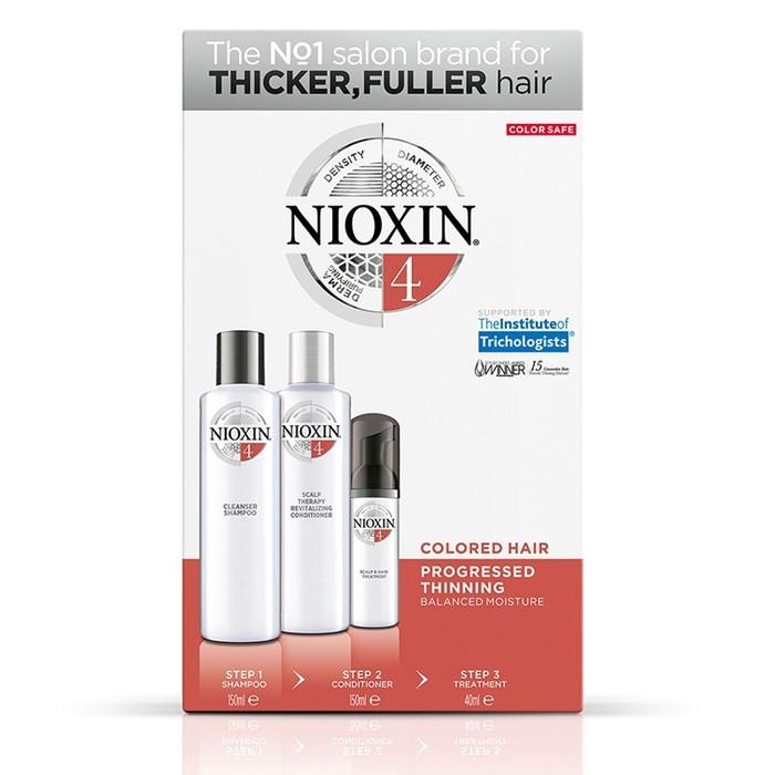 Nioxin - System Kit 4