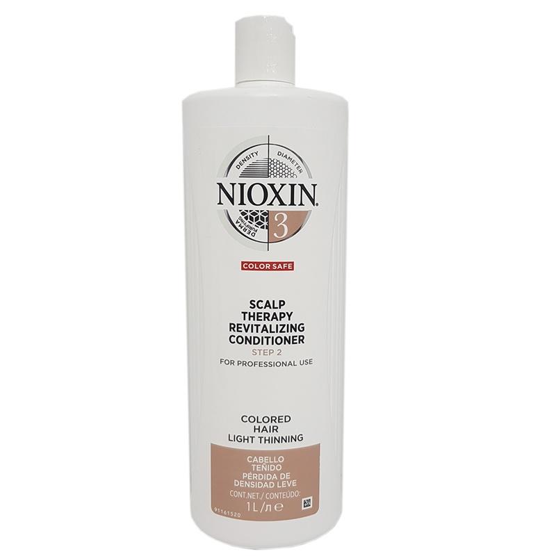 Nioxin Scalp Revitaliser Conditioner Hair Growth Beautyfeatures