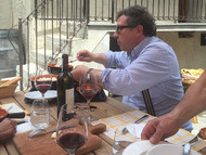 Sunday Lunch - Italian style