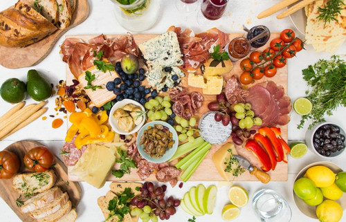 Party Platters for all occasions