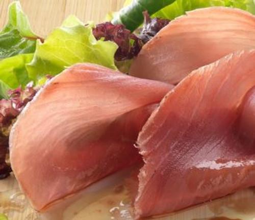 Smoked Tuna Carpaccio