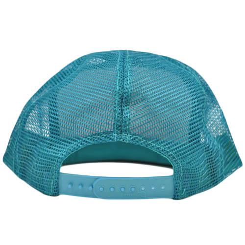 4b1c63536 ... NFL Miami Dolphins Vintage Mesh Flat Bill Teal Orange Annco Snapback  Hat Cap