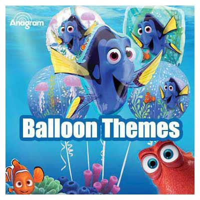 Balloon Singapore