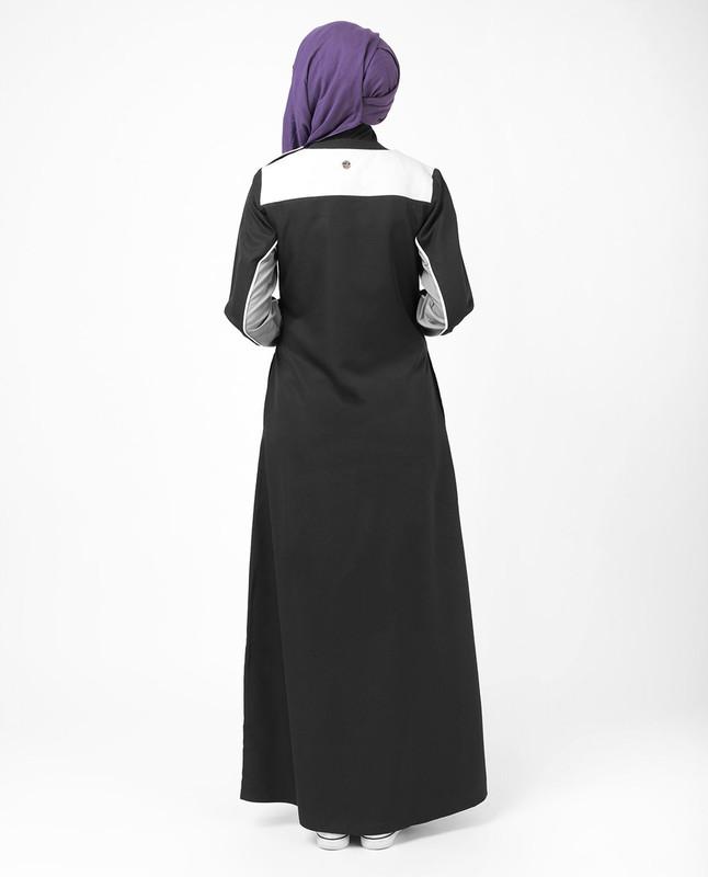 Summer jilbab abaya