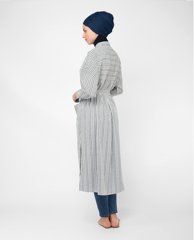 Long Shirt Dress For women