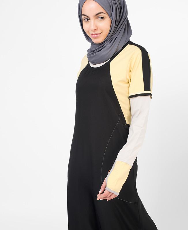 BumbleBee Beauty Jilbab