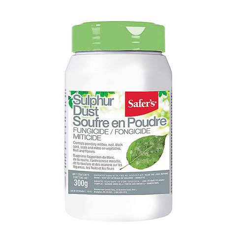 Safer's® Garden Sulphur Dust - 300 G