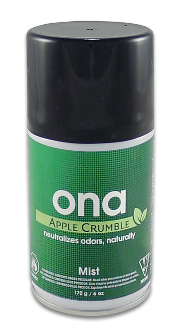 Ona Mist Apple Crumble