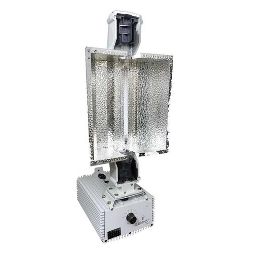 Iluminar 1000W 120 / 240 DE Fixture w/ lamp