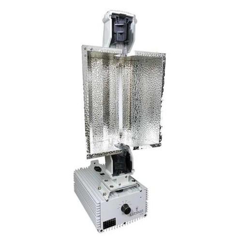 Iluminar 750 / 600W 120 / 240 DE Fixture w/ lamp
