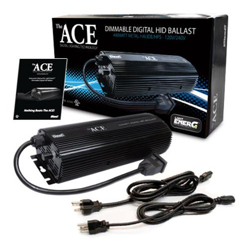 ACE Digital Ballast 400W