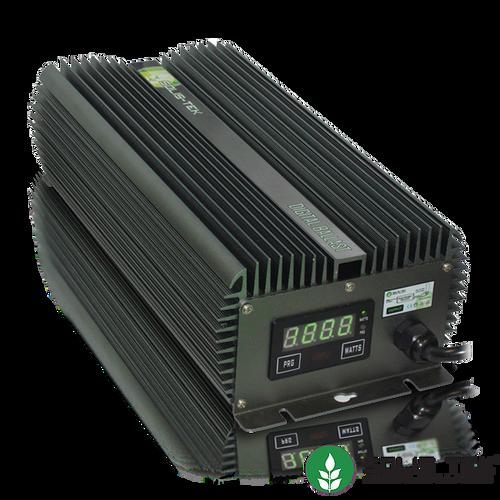 Solis Tek Matrix 1000W LCD V2 Ballast 120/240v SE/DE Compatible