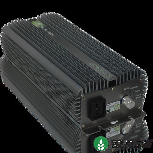 Solis Tek 1000W Digital Ballast 120/240v SE/DE Compatible