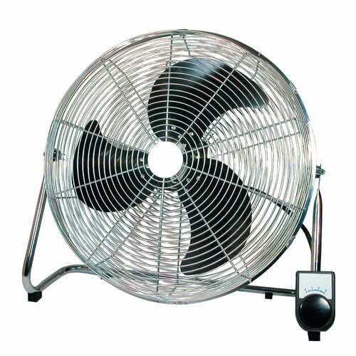 """Wind Devil Pro 18"""" Floor Fan with 3 speeds"""