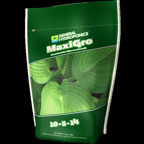 Maxi Gro 1kg / 2.2 lbs