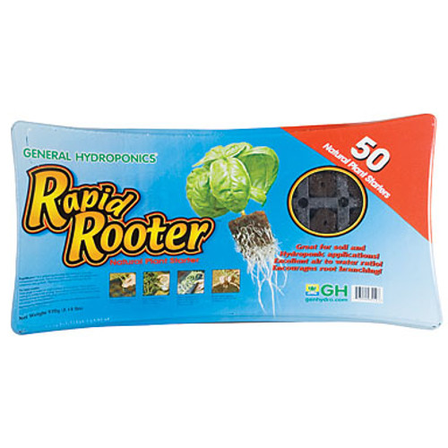Rapid Rooter Tray 50 Pack