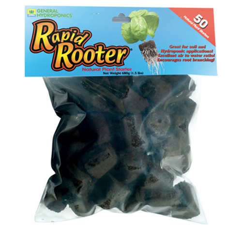 Rapid Rooter Refill 50 Pack