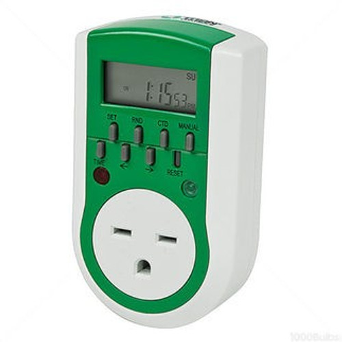 Titan Controls Apollo 11 - 240 Volt Digital Timer