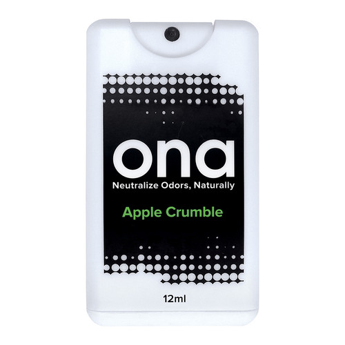Ona Spray Card 12 ml - Apple Crumble