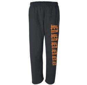 AEPi DryBlend Pocketed Sweatpants