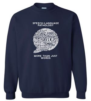 SLP Unisex Crewneck Sweatshirt