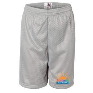 Premium Mesh Shorts