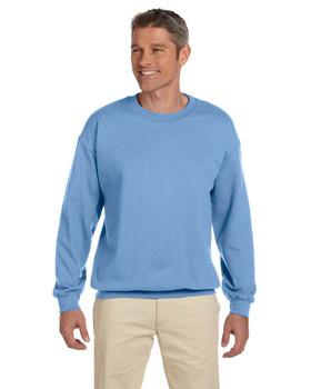 Hanes Ultimate Cotton Crew Neck Sweatshirt