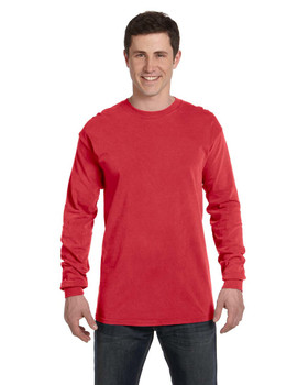 Comfort Colors Long-Sleeve Tee