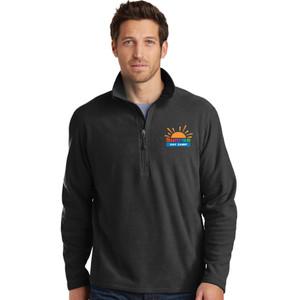 Eddie Bauer Microfleece Jacket