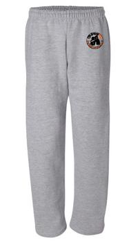 Crossfit Pocketed Sweatpants