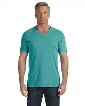Comfort Colors Men's V-Neck