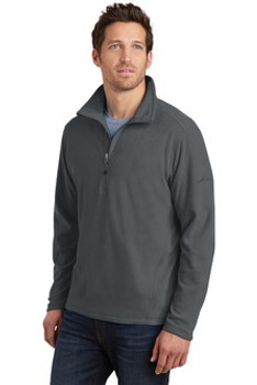 Eddie Bauer 1/2 Zip Microfleece Jacket