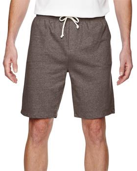 Alternative Men's Triple Double Eco-Mock Twist Shorts