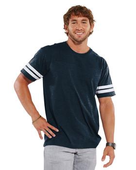 LAT Adult Football Fine Jersey T-Shirt