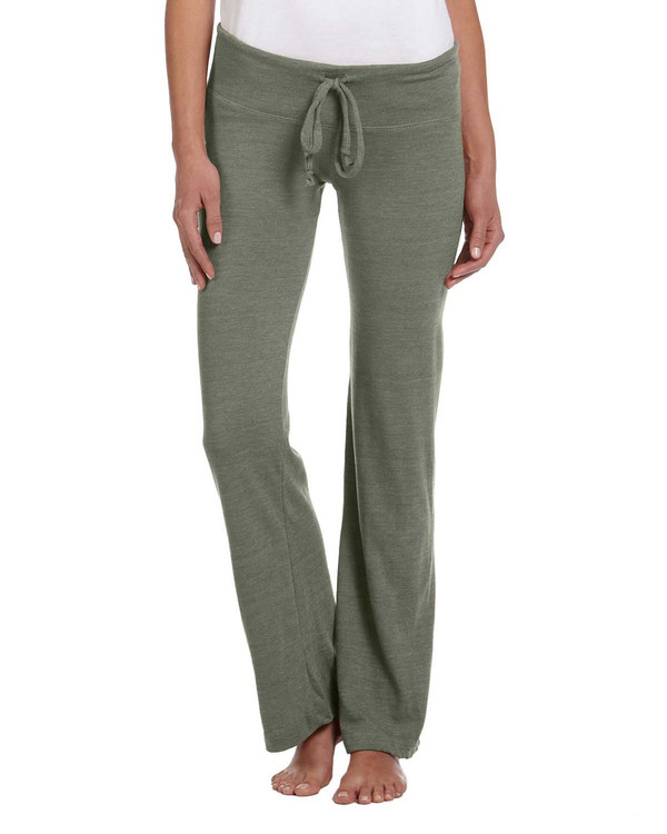 Alternative Ladies' Eco-Jersey Long Pant