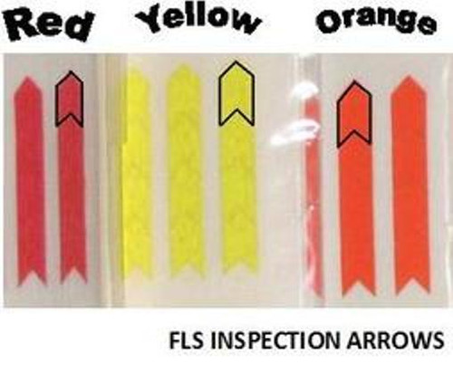 Inspection Arrows