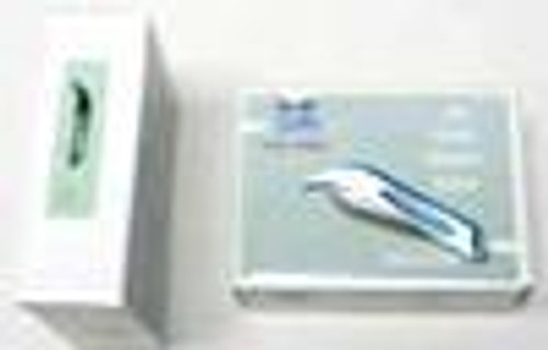 Sterile Disposable , Scalpel Blades , # 12 , 100 box , SB12-100