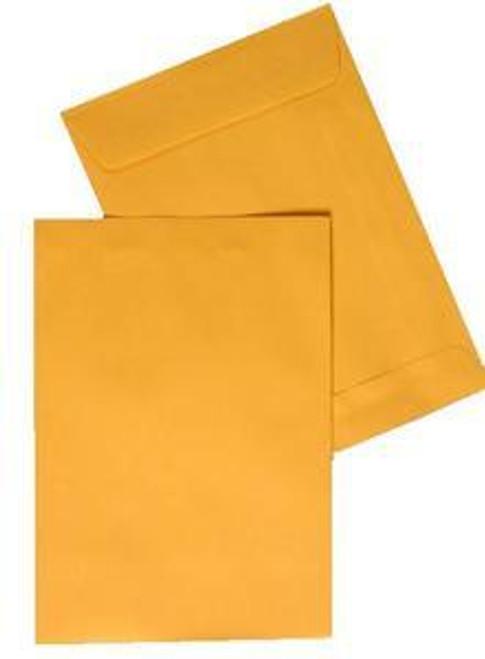 Jumbo Envelopes Large Envelopes Kraft 17x22 bulk box 250