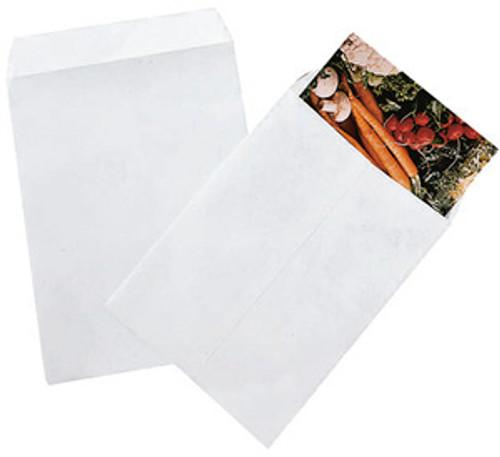 "Tyvek , Jumbo Envelopes , White , Large , flap-stick , 18"" x 23"" qty 250 , ET18X23-250"
