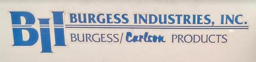 Burgess Industries