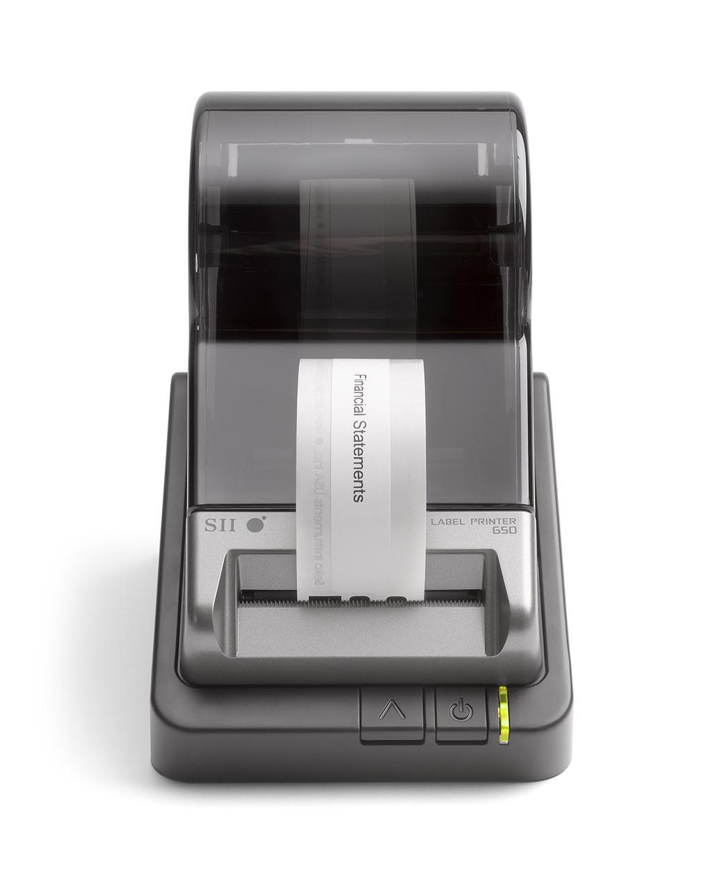 Seiko Smart Label Printer 650 Label Printers