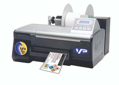 VIPColor VP495 Color Label Printer